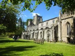 Dunkeld Cathedral, Birnam & Dunkeld